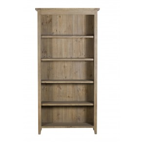 Driftlands Tall Bookcase