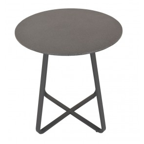 Twister Delta Round Wine Table