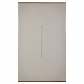 Caspian Double Wardrobe