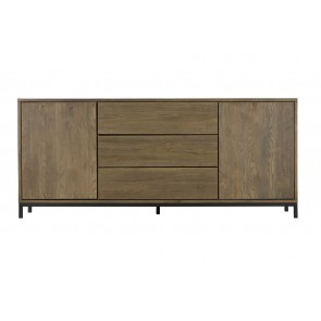 Rutland Wide Sideboard