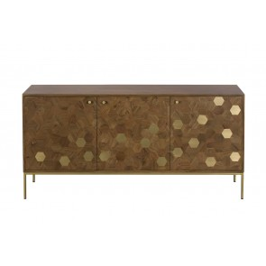 Jaipur Wide Sideboard