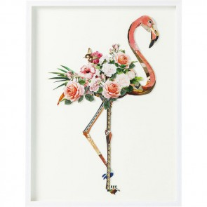 Art Flamingo