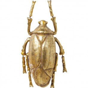 Plant Beetle Gold