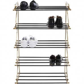 Walk Five Shoe Rack