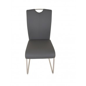 Livorno Grey Dining Chair