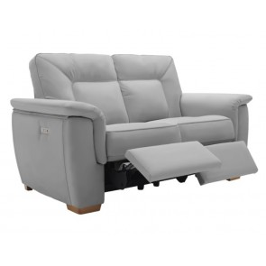 Elliot 2 Seater Manual Recliner