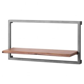 Live Edge Collection Shelf - Large