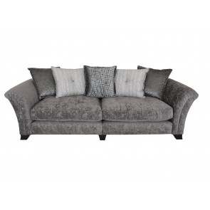 Monica 4 Seat Pillowback Sofa