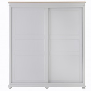 Charleston Sliding Door Wardrobe