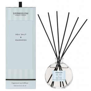 Sea Salt & Moss Reed Diffuser
