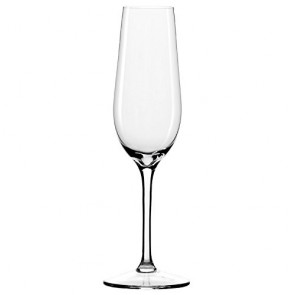 Dartington Champagne Flutes - 6 Pack