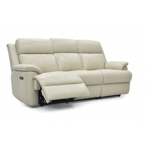 Atlantic Power Reclining 3 Seat Sofa