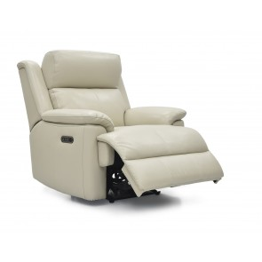 Atlantic Power Reclining Armchair