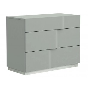 Metro 3 Drawer Chest