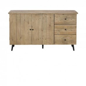 Driftlands Wide Sideboard Curved