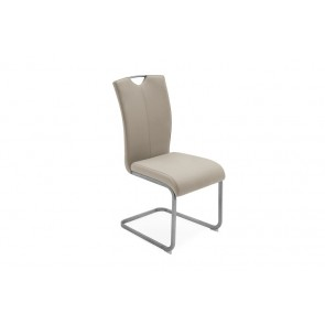 Livorno Taupe Dining Chair