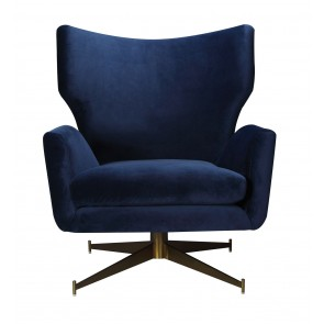 Atticus Swivel Chair