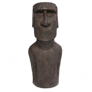 Easter Island Decorative Object - 80cm