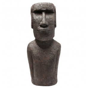 Easter Island Decorative Object - 59cm