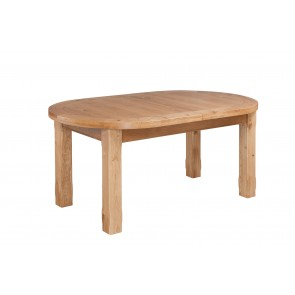 Normandy Oval Extending Table