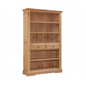 Normandy Large Bookcase