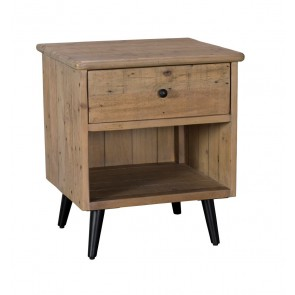 Driftlands 1 Drawer Bedside