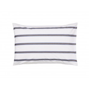 Galley Grade Floral Housewife Pillowcase