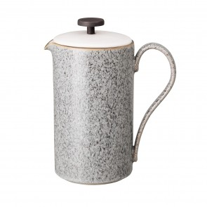 Denby Studio Grey Cafetiere