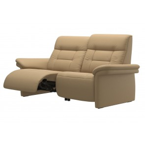 Stressless Mary 2 Seat with Left Power