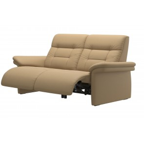 Stressless Mary 2 Seat Sofa with 2 Power