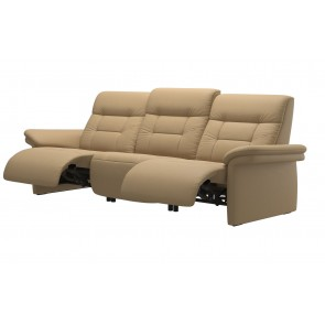 Stressless Mary 3 Seater with 2 Power