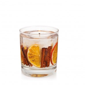 Cinnamon & Orange Candle Tumbler