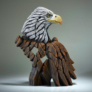 Bald Eagle - Edge Sculpture