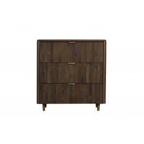 Desire 3 Drawer Chest