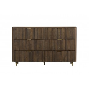 Desire 6 Drawer Wide Chest