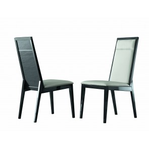 Versilia Pair of Dining Chairs