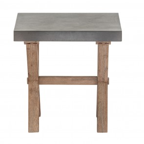 Foundry Side Table