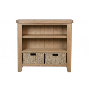 Harrow Small Bookcase