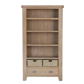 Harrow Large Bookcase