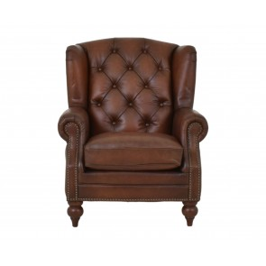 Gladstone Wing Chair