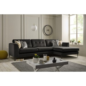 Keeley Large Chaise Sofa