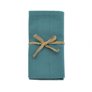 Lagoon Set of 4 Napkins