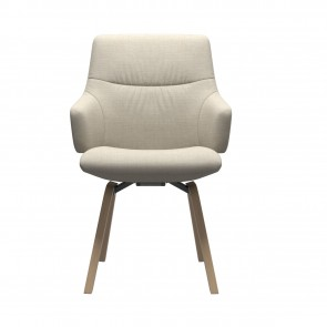 Stressless Mint Dining Chair with Arms