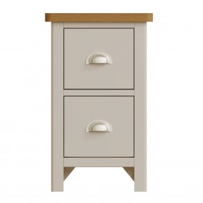 Henley Small Bedside Cabinet