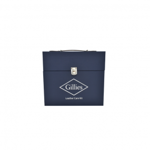 Gillies Leather Care  Kit