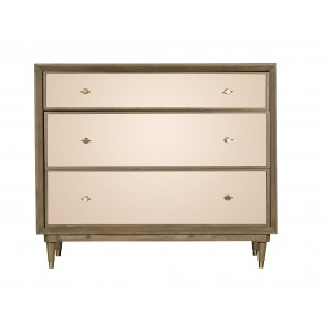 Rose 3 Drawer Chest
