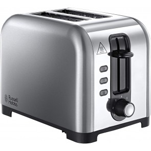 Russell Hobbs Henley S/S Toaster