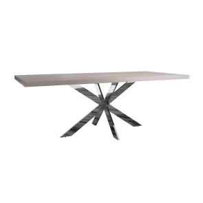 Silverwood Dining Table