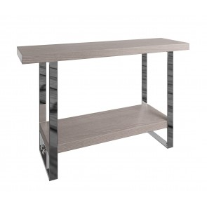 Silverwood Console Table