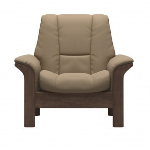 Stressless Windsor - Low Back Chair